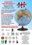 """""""Distanti ma uniti"""": 12 dicembre - Auguri Emigrazione Sarda nel Mondo"""
