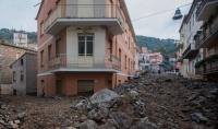 """Alluvione Bitti: circolo """"Su Nuraghe"""" di Alesandria"""