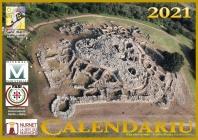 """Presentazione on-line di """"Su Calendariu"""" 2021"""