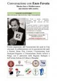 """""""Distanti ma uniti"""": sabato 24 ottobre incontro con Enzo Favata"""