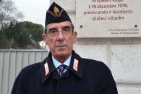 Morto a Brescia Giovanni Lai, brigadiere sardo medaglia d'oro al valor civile
