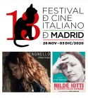 """La Sardegna al """"Festival del cinema italiano de Madrid"""""""
