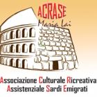 Maria Nives Cabizzosu presidente dell'ACRASE di Roma