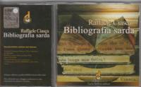 """Elogio della monumentale """"Bibliografia sarda"""" di Raffaele Ciasca"""
