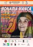 Distanti ma uniti: 20 marzo – evento dedicato a Bonaria Manca