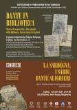 Iniziative in Sardegna per il 7° centenario della morte di Dante Alighieri
