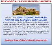 Ginevra: 25 settembre – viaggio alla scoperta della Sardegna