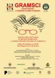 Cagliari: 18 settembre - Gramsci ritorna al liceo Dettori