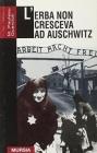 """Giornata della Memoria 2021: """"L'erba non cresceva ad Auschwitz"""""""
