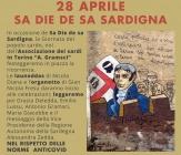 Sa Die de sa Sardigna in Piazza Palazzo a Torino