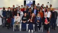 Delegazioni circoli sardi al Salone del Libro di Torino