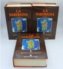 """""""La Sardegna. Enciclopedia"""", tre volumoni a cura di Manlio Brigaglia"""