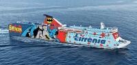 Protesta emigrati per costo trasporti marittimi per la Sardegna