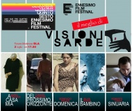 Fiorano Modenese: 2 luglio - i corti di Visioni Sarde